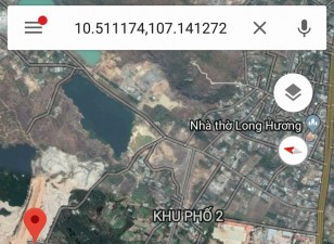 Đất Nền Kim Dinh GOLDEN HILLS